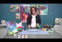 Expressive Arts and More