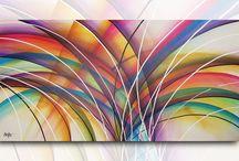Quadros Decorativos Abstratos 140x70cm QB0047 / Quadros Decorativos Abstratos 140x70cm QB0047 Modelo  QB0047 Condição  Novo  Quadros Decorativos Abstratos Britto - Decoração e design, sempre buscando fazer uma pintura única, exclusiva e incomum com muita originalidade. Quadros abstratos para sala de estar e jantar, quarto e hall. Decoração original e exclusiva você só encontra aqui ;) http://quadrosabstratosbritto.com/ #arte #art #quadro #abstrato #canvas #abstratct #decoração #design #pintura #tela #living #lighting #decor