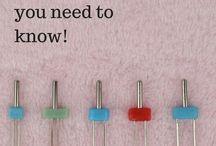 tween needle