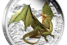 The Perth Mint - Dragons of Legend