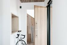 Doors/entry