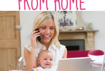 Earn more working at home