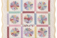 Quilt Patterns / by Quilt in a Day