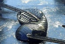 Architecture / Great Architecture and Megastructures