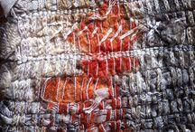 Textures for Textile Art