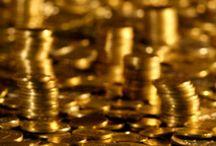 Coins of Golden