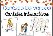 Spanish Speech & Language Materials