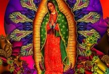 Virgenes / by Carmen Pombo Perez