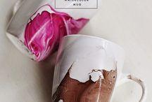 Porcelain verf