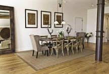 Dream Dining Rooms / by Furniture & Home Design