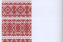 Сокровища русской вышивки