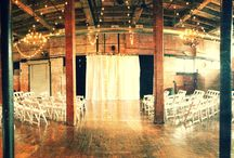 Wedding venues / by Kristen Ratcliffe