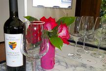 Wine Days / Wine days at the Blue Bar
