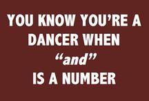 Just Dancer Things