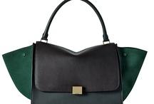 Bags + Accessories / by Maria Benetos O'Brien