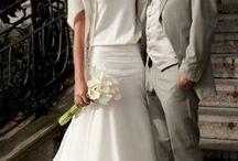 chaquetas novia