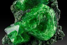 Minéraux - World class minerals