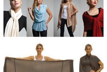 Versatile - Bina Wrap