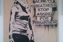 feminism / by sarah