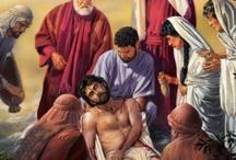 HIT - Biblia képei / Ószövetség, Újszövetség, hit képei