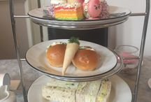 Afternoon Tea with me...