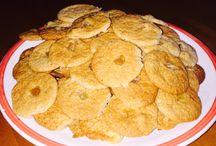 Dolci  / Biscotti e torte fatte in casa!