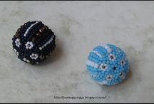 bolas forradas