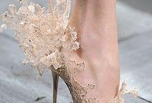 Shoes I would love / by Shauna Calhoun