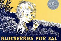 The Best Children's Books / by Julie Fairbanks Schmidt