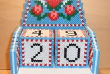 3D Hama Beads Desigin