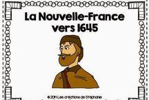 Enseignement histoire