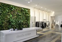 Our stores / An overview of our Claudia Sträter boutiques.