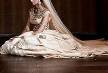 Índia moda