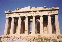 Favorite Places & Spaces / greece is where I have got to go!!!!!