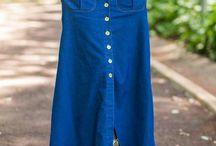 jeans uni
