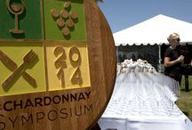 2014 Symposium / Events Included a Grand Chardonnay Dinner, Seminar & Panel Session, Grand Tasting, and Party in local wine country / by Chardonnay Symposium