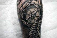 Tatuering Markus