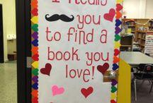 Book event / by Lauren Hernandez