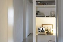 working spaces / by MOSE interiors