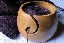 knitting bowls