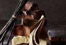 * Chocolate *