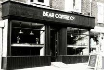 Great Coffeeshops
