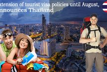 Thailand Immigration