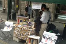 books / Bookcrossing in Turin