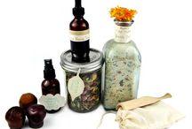 Herbal remedies & recipes