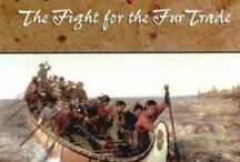 Social Studies - Gr.7.1 - Towards Confederation / Gen.Outcome:Students will demonstrate an understanding and appreciation of the distinct roles of, and the relationships among, the Aboriginal, French and British peoples in forging the foundations of Canadian Confederation. (from Alberta Education)