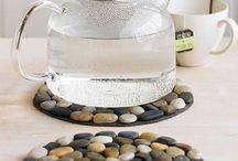 Tvoření z kamínků