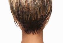 Hair / Short hair