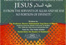 Islamic Books / Seeking Knowledge is obligatory upon all Muslims!!!