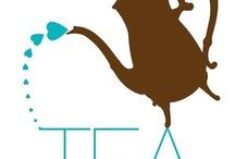 Te / Te til å drikke, bilder av te, oppskrifter, tekopper og tekanner